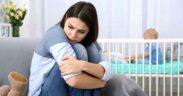 depressão pos-parto